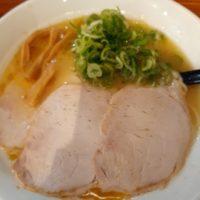 【松本市】ラーメン屋 がったぼうず 煮トリ