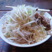 【松本市】麺とび六方 松本信大前店 ラーメン