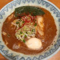 【佐久市】麺屋 蕪村 佐久店(蕪村そば)