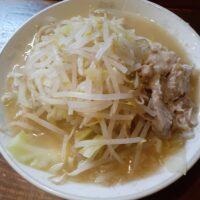 【松本市】麺とび六方 松本信大前店(ラーメン)