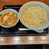 【佐久市】麺匠つかさ 佐久店(すだちゆずつけ麺 大盛)